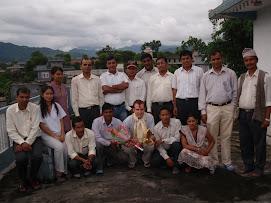 AHTCS Family