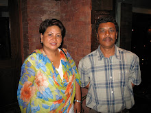 Sunil and Sarita