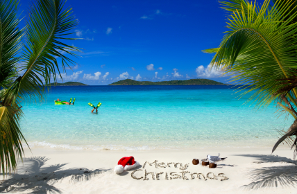 Labrish Jamaica: Musings on Earth and Life: Merry Christmas and Happy New Year