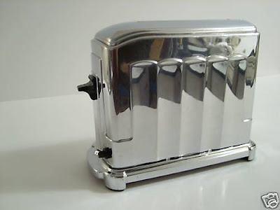 T classic fal 2 toaster slice avante