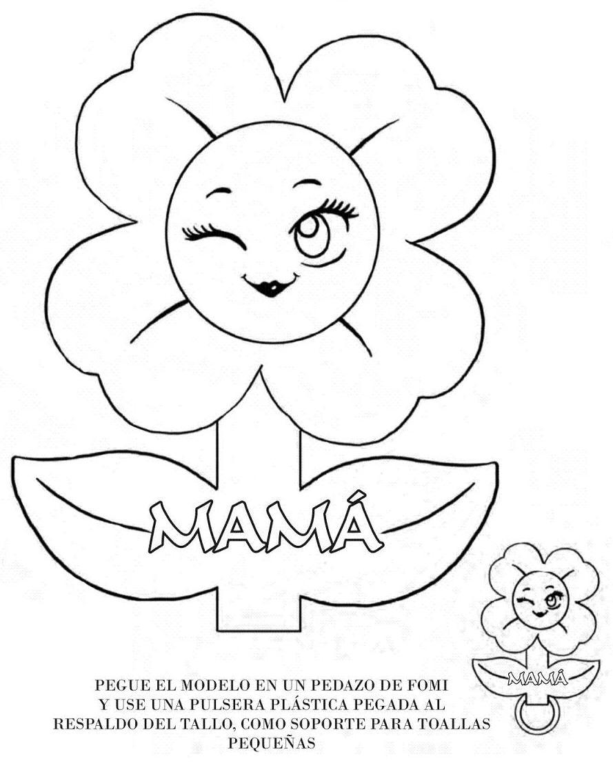 Regalo para el dia de las madres ~ EBI Mexico
