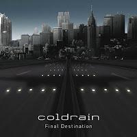 Coldrain Coldrain+final+destination