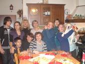 Tutto quello che ho è la mia famiglia