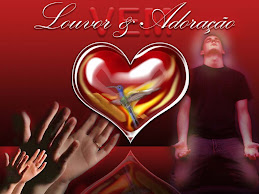 Min. Louvor e Adoração - VEM