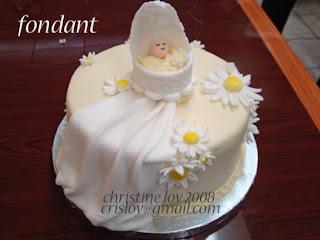 Fondant Cake Decorating Classes Michaels : Yummy Thingy: March 2010