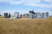 Carhenge
