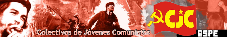Colectivos de Jóvenes Comunistas de Aspe