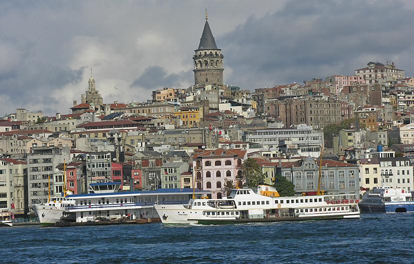 Los mejores destinos del mundo los destinos imperdibles for Oficina turismo turquia