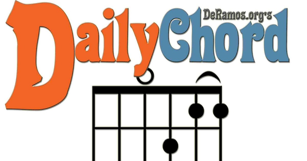 Chord du Jour: Dm7 (Guitar, Beginner)
