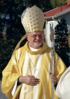 Nuestro obispo, Anders Arborelios