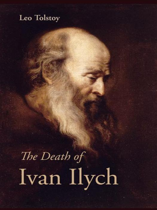 leo tolstoys definition of art in the death of ivan ilych