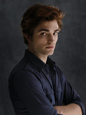 Robert Pattinson Youtube on Robert Pattinson  Camino De Parodiarse A S   Mismo En  Supernatural