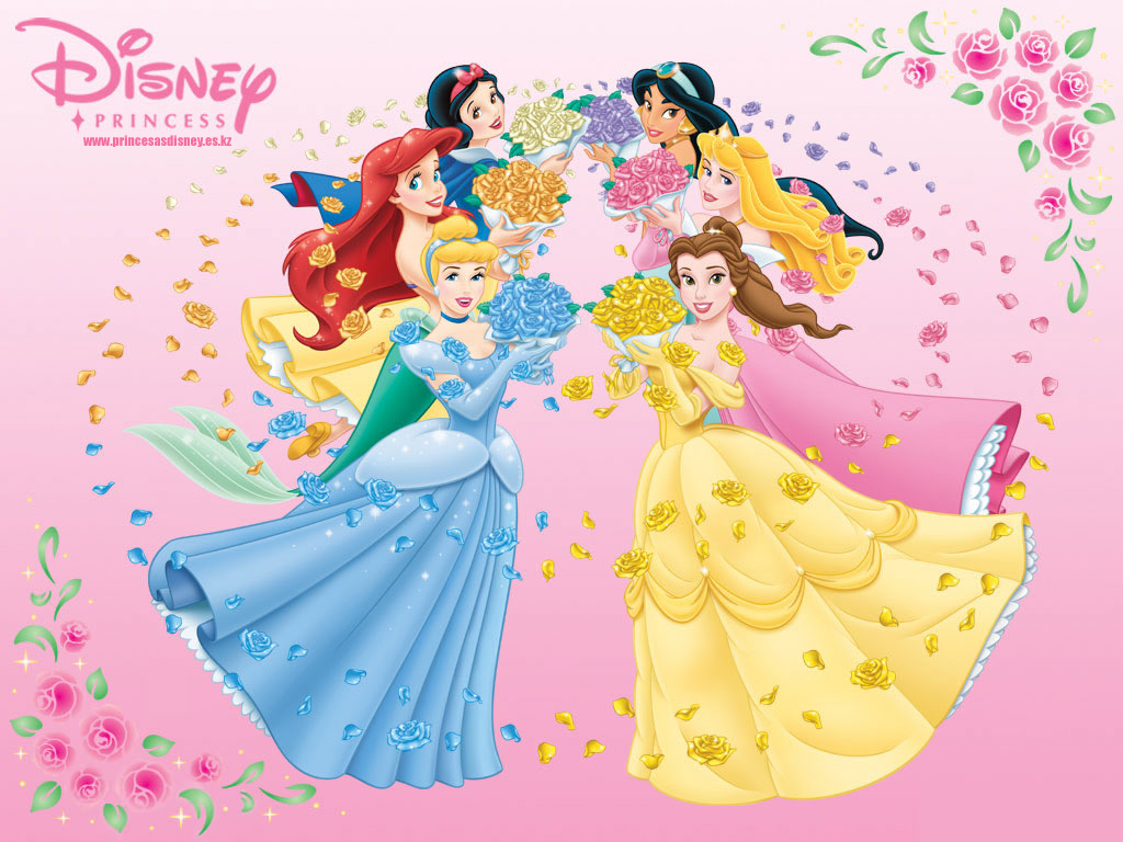 Princesas Disney  Wallpapers Princesas Disney   Princess Disney