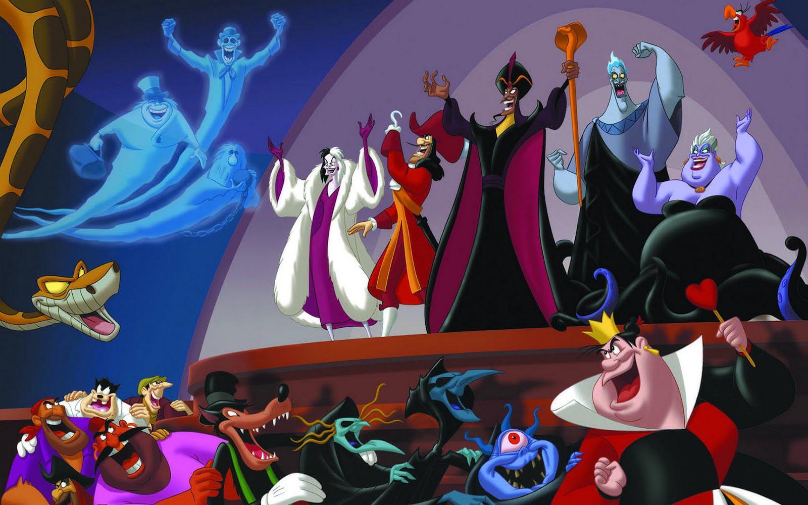 Increíble Disney Ursula Para Colorear Molde - Enmarcado Para ...