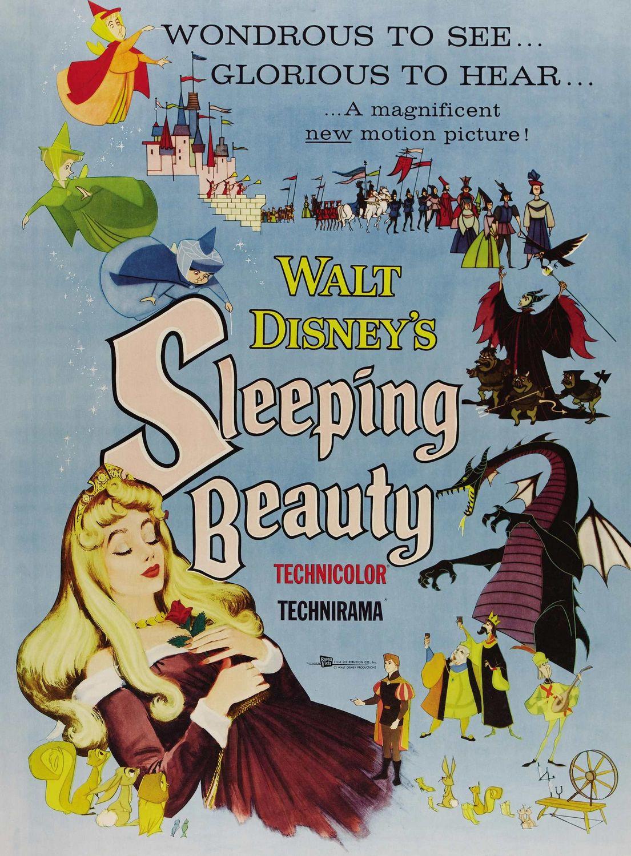 bella - La Bella Durmiente (1959) The-sleeping-beauty-walt-disney-la-bella-durmiente-poster-cartel%2B%25283%2529