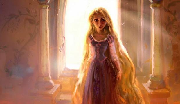 Princesas Disney: Enredados llega a más países y sigue arrasando