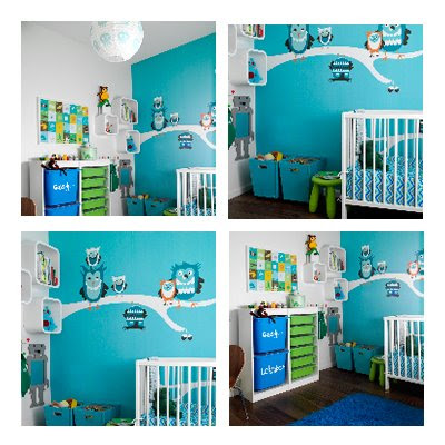 wallpaper kids room. Boys Room Wallpaper
