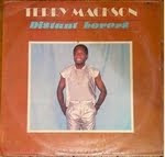 Terry Mackson - Distant Lovers 1984