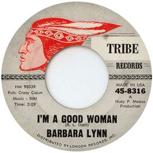 Barbara Lynn - So Good