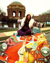 Janis Joplin&#39;s Porsche