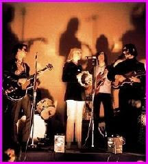 The Velvet Underground