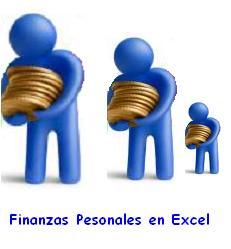 finanzas personales excel