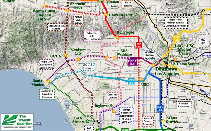 LA Visions Move LA part 2