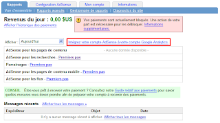 google adsense: 2008
