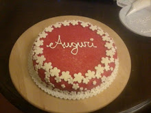 Torta per Festa della Mamma