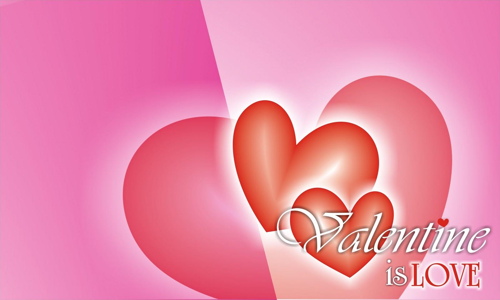 Desktop Wallpaper Valentines Day Backgrounds Romantic