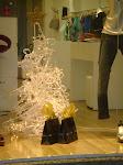 Árvore de Natal da Closer