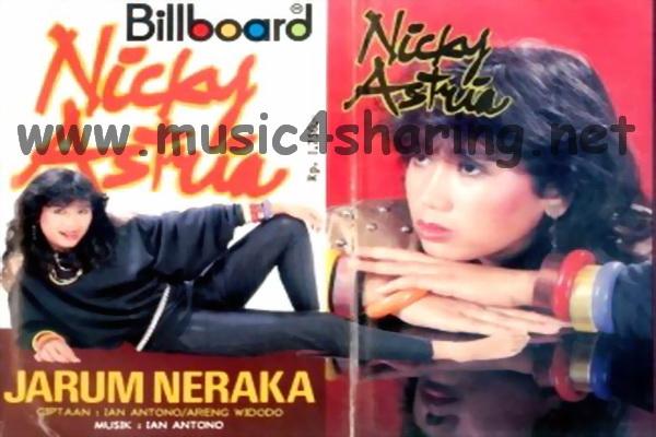 download lagu nicky astria misteri cinta