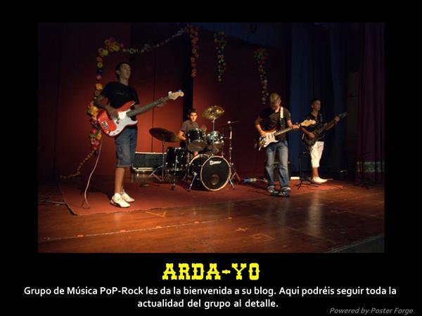ARD@YO