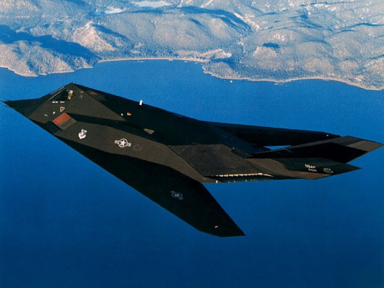 B2 Fighter Jet / Bomber
