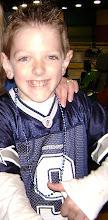 Brayden's 9th Birthday