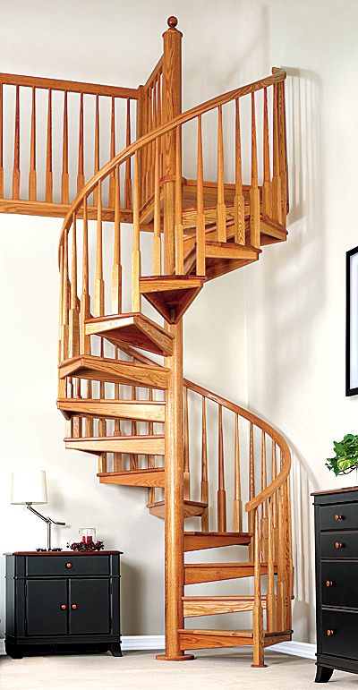 Paul haney architecture portfolo type of stair for Architecture spiral staircase