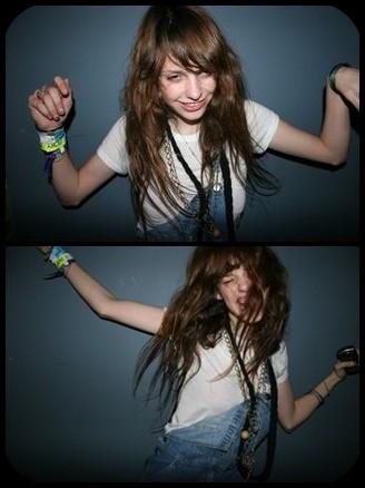 Nena loca, vive la vida loca