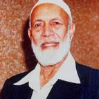 Allahyarham Ustadz Ahmad Deedat