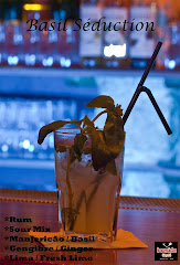 Cocktail da Semana (5) By, Innside caffé - Carvoeiro