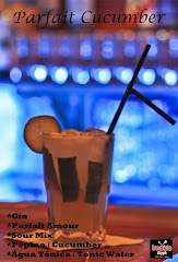 Cocktail da Semana (6) By, Innside caffé - Carvoeiro