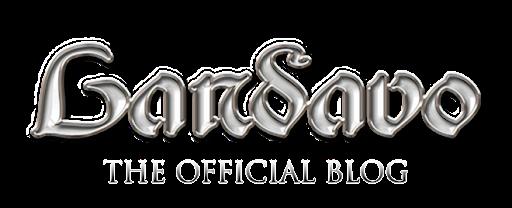 Gandavo Official web-blog