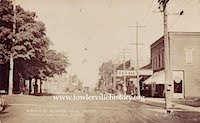 Fowlerville History