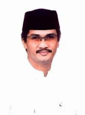 Sekretaris FKUB Kabupaten Bandung