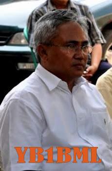 Ketua ORDA JABAR Periode 2014-2019