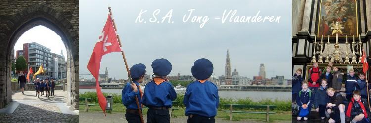 K.S.A. Jong-Vlaanderen