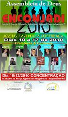 ENCONJADI 2010