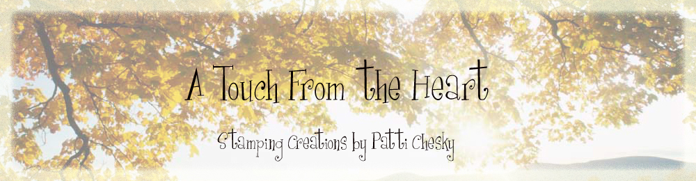 A Touch From the Heart - Classes and Events