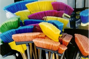 clean palette