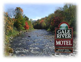 Gale River Motel & Cottages