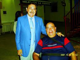 Salvador de la Peña y Yo, T. F.